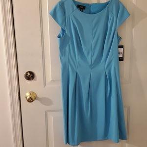 AGB ladies dress. Sz 12. NWT